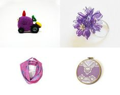 Plum lovely by Barbara Jensen on Etsy--Pinned+with+TreasuryPin.com