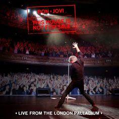 MUSICFREE592 (DOWNLOAD CD GRATIS ,BAIXAR CDS GRATIS): BAIXAR CD Bon Jovi - This House Is Not for Sale (L...