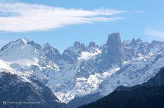 Parque Nacional de Los Picos de Europa  #Urriellu #Cabrales #ReservaBiosfera #naturaleza #nature #Asturias #ParaísoNatural #NaturalParadise #Spain