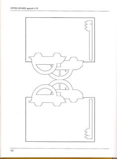 1000 images about pop up patterns on pinterest kirigami for 3d paper lighthouse template