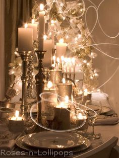 celebrity inspired holiday decor