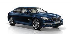 BMW Serie 7 Edition Exclusive, edición especial con firma BMW Individual - http://www.actualidadmotor.com/2014/05/10/bmw-serie-7-edition-exclusive-edicion-especial-con-firma-bmw-individual/