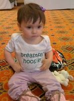 Good #breastfeeding tips by @amandaberkey from a recent #lalecheleague conference with Marsha Walker and Dee Kassing