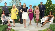 Completely LOVE this show!! Sundays 10 pm ABC!!! Southern, Crazy and hilarious!