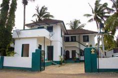 3 start budget hotel rooms accommodation in baga beach goa