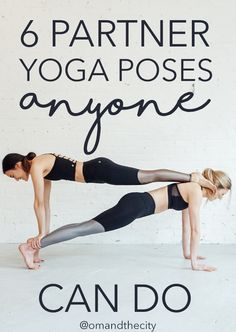 cool yoga partner poses for valentines day  diy projects
