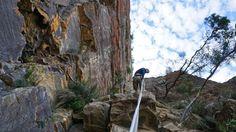 canyoning Sydney