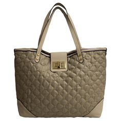 Juicy Couture Purses | Buy Juicy Couture Quiltetd tote at AB10 | Juicy couture quilted tote ...