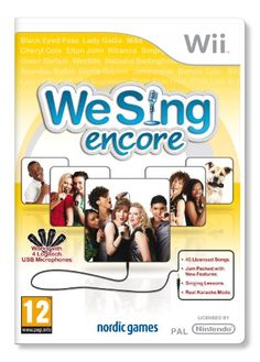 We Sing Encore (Wii) Nordic Games https://www.amazon.co.uk/dp/B003LVYP7Y/ref=cm_sw_r_pi_dp_x_3VStybNEG7SDS
