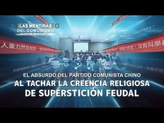 The Absurdity of the Chinese Communist Party Condemning Religious Belief as Feudal Superstition Christian Videos, Christian Movies, Films Chrétiens, Religion, Church News, Daily Devotional, Kirchen, Clip, Knowledge