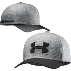 0559f83f346e9b Under Armour Men s Low Crown Stretch Fit Hat – Dick s Sporting Goods Polo  Ralph Lauren Hat, Classic Chino Sport Cap – Macy sNike Hat, Featherlight  Dri-FIT ...