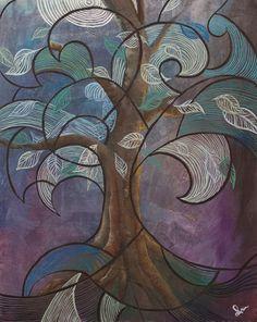 tree www.anjameyer.net