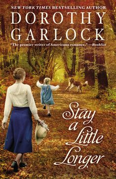 Stay a Little Longer (Tucker Family, #1): Rachel Watkins has her hands full. Her mother had been the town midwife, but after her daughter Alice died under her care, she refused to assist in a childbirth ever again. Since then Rachel has assumed the work. She also takes care of Alice's six-year old, Charlotte, because the child's father was lost in World War I. But Rachel's principal job is running the boardinghouse that is the family's main source of income. One day, Charlotte befriends a…