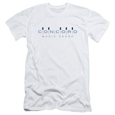 """Checkout our #LicensedGear products FREE SHIPPING + 10% OFF Coupon Code """"Official"""" Concord Logo - Short Sleeve Adult 30 / 1 - Concord Logo - Short Sleeve Adult 30 / 1 - Price: $29.99. Buy now at https://officiallylicensedgear.com/concord-logo-short-sleeve-adult-30-1"""
