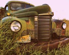 Farm Truck In Field Printable Download Photography Rustic Home | Etsy Printing Companies, Online Printing, Rustic Americana Decor, Chevrolet Apache, Diorama, Farm Trucks, Old Farm, Custom Framing, Monster Trucks