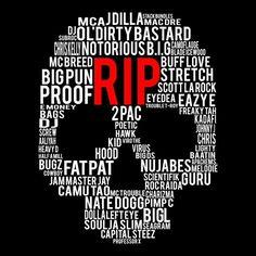 Dope Hip Hop RIP