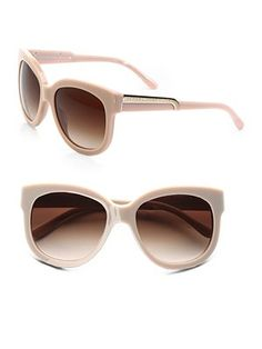 Stella McCartney shades.