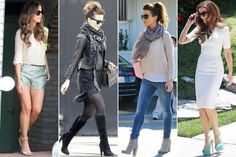 Kate beckinsale -fashion inspiration, only gets better with age!