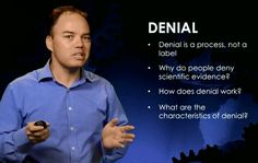 """INTERESTING: The Massive New Online Course That Every Climate Science Denier Should Be Very Afraid Of, APRIL 30, 2015 """"Once people understand the techniques used to distort the science, they can reconcile the myth with the fact... People have a right to be accurately informed,"""" he says. """"And if the public is being misinformed by people who deny climate science, that has social and environmental consequences."""""""