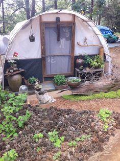 homeless house in Japan
