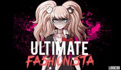 Super Danganronpa 2 Ultimates