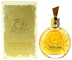 Eau De Parfum Spray Oz Serpentine Perfume By Roberto Cavalli For Women Roberto Cavalli Perfume, Tolu, Mango, Health And Beauty, Perfume Bottles, Product Launch, Ebay, Design, Women