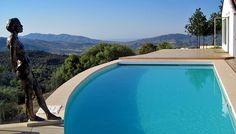 Unique #property for sale near #Malaga see http://bablomarbella.com/en/show/sale/25131/la-escuela-vieja-for-sale,-periana/