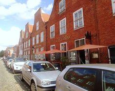 Potsdam: Wo die Preußenkönige ein Stadtviertel für Holländer bauten  Die Story unter http://www.anderswohin.de/2014/09/potsdam-wo-die-preuenkonige-ein.html
