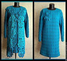"handmade costumes.  Fair Masters - handmade.  Buy ""for lovely ladies.""  Handmade.  Dark turquoise jacket, feminine"