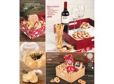 Catálogo de Regalos Navidad – Guatemala « San Martín Bakery