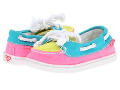 Roxy Kids Ahoy II (Infant/Toddler)