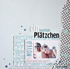Septemberkit Zuckerwatte der Scrapbook Werkstatt