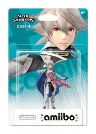 Boxshot: Corrin amiibo Figure by Nintendo