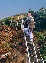Europe, Climbing
