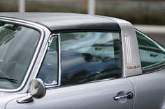 Car Porn: 1971 Porsche 911 S Targa | Airows