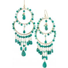 $37.92 on SALE (over 50% OFF) through 9/3/12!!  Stella & Dot Azure Couture Earrings.    Great Holiday gift!!  Hurry!  Sale ends 9/3/12
