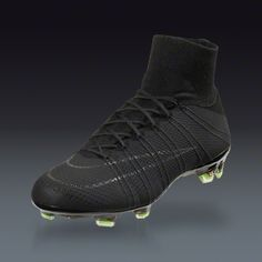 Nike Mercurial Superfly FG - Academy Firm Ground Soccer Shoes | SOCCER.COM