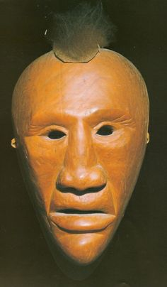 """Eastern Cherokee Booger mask The term """"Booger"""" equivalent to """"Bogey"""" (ghost) is [was] used by English speaking Cherokee and their white neighbors for any ghost or frightful animal. The actions of the maskers portray the Cherokee estimate of the European invader as awkward, ridiculous, rude, and menacing, a dramatic perpetuation of the tradition of hostility and disdain."""