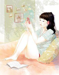 by Yang Se Eun