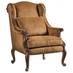 Henredon Henredon Upholstery Graham Chair
