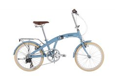NEW Folding Bike by Bobbin