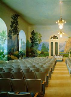 Salt Lake Temple. The Church of Jesus Christ of Latter-day Saints (LDS, Mormon). 004. Dedicated April 6, 1893.  World Room.