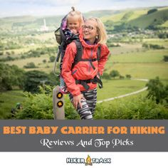 Can t decide on the best baby carrier for hiking  Experts reveal their top 82d45ee180e91
