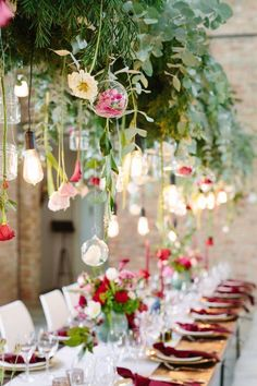 21 Stunning Examples of Wedding Lighting Decor That You Can DIY - Wedding Lighting Ideas and Inspiration - DIY Wedding Lighting - Wedding Lights - DIY Event Lighting Wedding Ceremony Backdrop, Wedding Reception Decorations, Wedding Centerpieces, Wedding Table, Diy Wedding, Rustic Wedding, Wedding Lighting, Event Lighting, Trendy Wedding