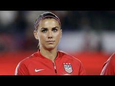 Women's Unique Football Skills & Goals HD| - YouTube Us Soccer, Soccer News, Soccer Dribbling Drills, Playground Set, Common Goal, Amazing Life Hacks, Alex Morgan, Adidas Jacket, Windbreaker
