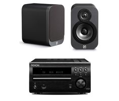Shop for Mini HiFi system deals with Richer Sounds for expert advice and unbeatable prices! Hi Fi System, Home Cinemas, Loudspeaker, Speakers, Mini, Tech, Amp, Technology