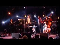 Willy DeVille - LIVE 1/5 - YouTube
