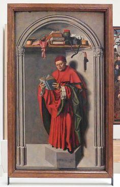 Barthelemy d'Eyck: