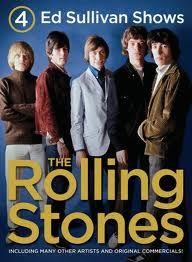 The Rolling Stones on The Ed Sullivan