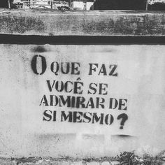 Ñ é sempre mas de uns tempos pra ca tenho me espantado com meu lado escuro. Minha raiva tem se mostrado maior do q eu imaginava. É mt doloroso chorar escondido Best Quotes, Love Quotes, Funny Quotes, More Than Words, Some Words, Music Quotes, Words Quotes, Qoutes, Inspirational Phrases